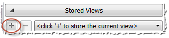Add a stored view